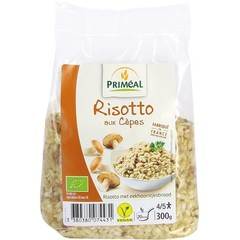 Primeal Prime Risotto Steinpilze 300 Gramm