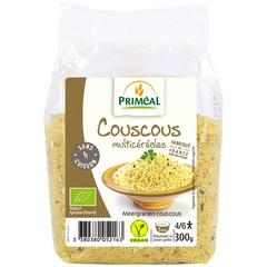 Primeal Couscous Mehrkorn 300 Gramm