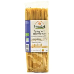 Primeal Dinkel weiss 500 Gramm Spaghetti