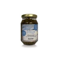 Zilte Oogst Salziges Erntechutney mit Algen 280 Gramm