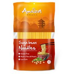 Amaizin Sojabohnen Nudeln Bio 200 Gramm
