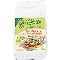 Ma Vie Sans Mix für Pizzakruste 350 Gramm
