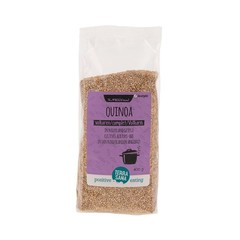 Terrasana Quinoa Vollkorn 400 Gramm
