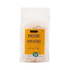Terrasana Coconut Chips 125 Gramm