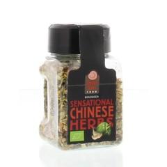 Seven Oaks Food Sensationelle chinesische Kräuter Bio 45 Gramm