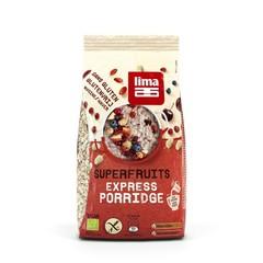Lima Porridge Express Superfrüchte 350 Gramm