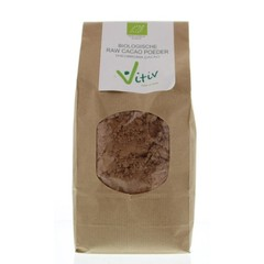 Vitiv Kakaopulver 1 kg