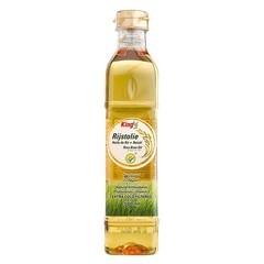 King Rice Öl kalt filtriert 500 ml