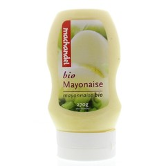 Machandel Mayonnaise Quetschflasche 270 Gramm