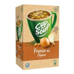 Cup A Soup Tasse A Suppe Französische Zwiebel 21 Beutel