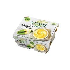 Vitariz Reis Dessert Vanille 4 x 100 Gramm 400 Gramm