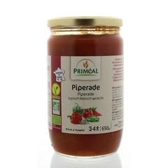 Primeal Gemüsemischung Piperade 650 Gramm