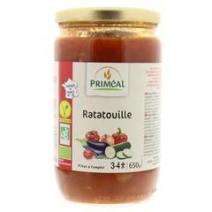 Primeal Gemüsemischung Ratatouille 650 Gramm
