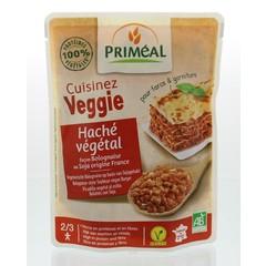 Primeal Cuisinez Gemüse-Hackfleisch-Sauce Bolognese 250 Gramm