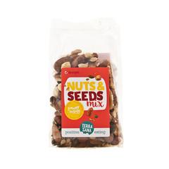 Terrasana Nuts & seeds mix 175 Gramm