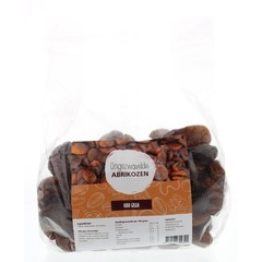 Mijnnatuurwinkel Aprikosen schwefelfrei 1 kg