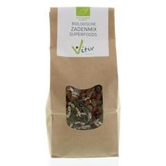 Vitiv Seed Mix Superfoods 500 Gramm