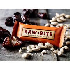Rawbite Cashew 50 Gramm