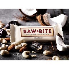Rawbite Kokosnuss 50 Gramm