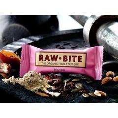 Rawbite Protein 50 Gramm
