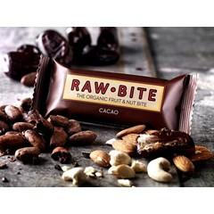 Rawbite Cacao 50 Gramm