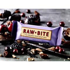 Rawbite Vanillebeeren 50 Gramm