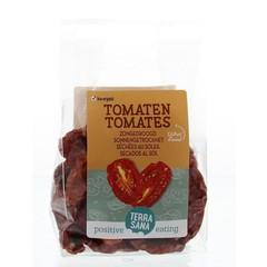 Terrasana Rohe Tomaten sonnengetrocknet 100 Gramm