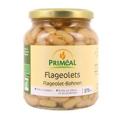 Primeal Grüne Kidneybohnen Flageolett 370 ml
