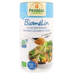 Primeal Biomelin Leinsamen & Weizen 200 Gramm