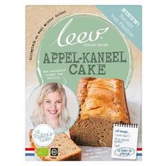 Leev Bio Pauline mix Apfel-Zimt-Kuchen 260 Gramm