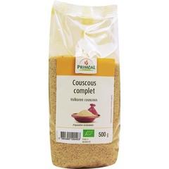 Primeal Couscous Vollkorn 500 Gramm