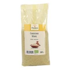 Primeal Couscous weiß 500 Gramm