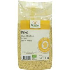 Primeal Millet aus Frankreich 1 Kilogramm