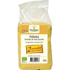 Primeal Prime Polenta 500 Gramm