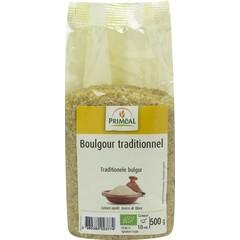 Primeal Bulgur traditionell 500 Gramm