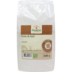 Primeal Lupinenmehl 500 Gramm