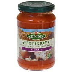 Bioidea Pasta Sauce Napoli 340 Gramm