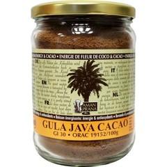 Amanprana Gula Java Kakao 390 Gramm