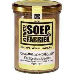 Kleinstesoepfabr Kleinster Suppenhersteller Mushroom Dream Pilzsuppe 400 Gramm