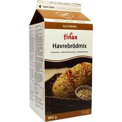 Finax Haferbrot Mix 900 Gramm