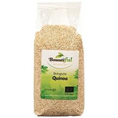 Bountiful Reichhaltige Quinoa Bio 500 Gramm
