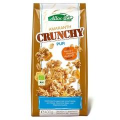 Allos Crunchy Amaranth Basic 400 Gramm