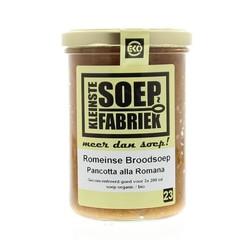 Kleinstesoepfabr Kleine Suppenfabrik Römische Brotsuppe 400 ml