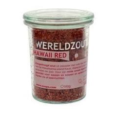 Esspo World Salt Hawaii Red Glas 160 Gramm