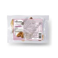 Consenza Croissants 3 Stück 180 Gramm
