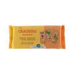 Terrasana Crackers Sesam 300 Gramm
