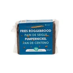Terrasana friesisches Roggenbrot 500 Gramm
