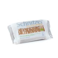 Schnitzer Buchweizenbrot glutenfrei 250 Gramm