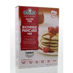 Orgran Pancake Mix Buchweizen 375 Gramm