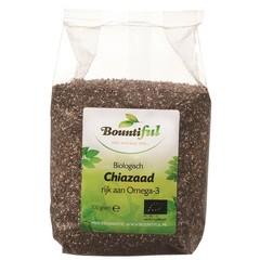 Bountiful Chia Samen Bio 500 Gramm